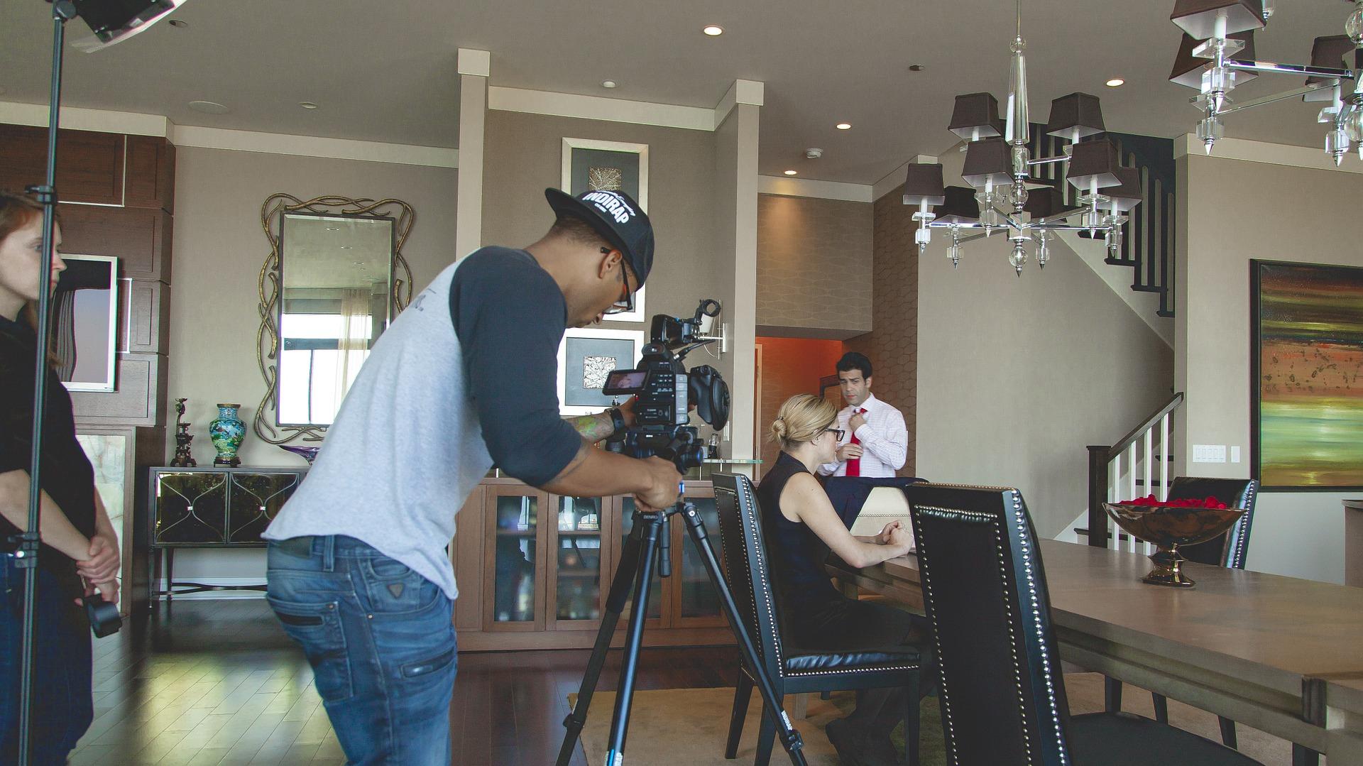Videoproduktion Frankfurt
